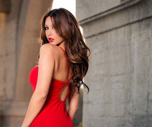 hot-girl-in-red-fancy-dress-300x250
